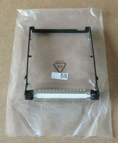 """Dell 7DNF4 3.5"""" Hard Drive Caddy Tray For CloudEdge C8000 C8000XD Zeus Chassis"""