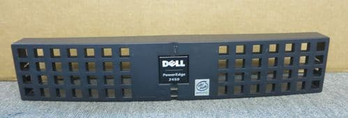 Dell 8326T Front Bezel / Cover For PowerEdge 2450