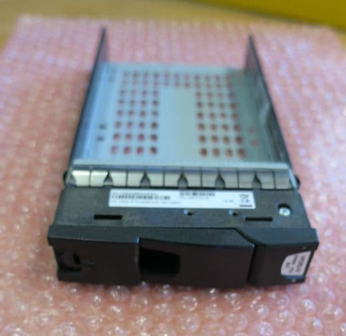 """Dell Compellent 3.5"""" HDD SAS / SATA Caddy Tray 0944489-02 with screws"""