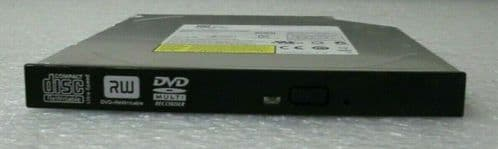 Dell DVD+/-RW Multi Recorder Optical Slimline SATA DVD Disc Drive WRXM7 0WRXM7