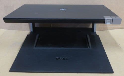 Dell Latitude E-Series Monitor Display Stand PW395 0PW395 For PR02X / PR03X Dock