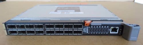 Dell Mellanox M4001T FDR10 32-port 40Gb/s InfiniBand Blade Switch R5TN8 0R5TN8