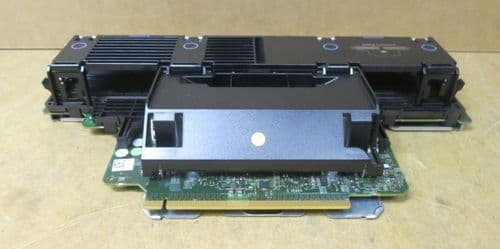Dell Memory Riser Board Assembley M654T 0M654T R548H Dell Poweredge R910 Server