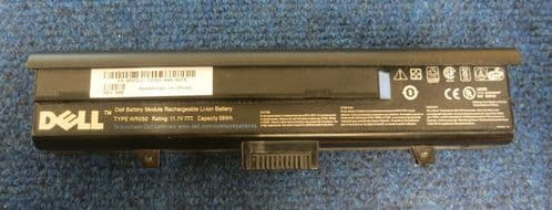 Dell NX511 11.1V Replacement Laptop Battery 80mAh 7200mAh 0NX511