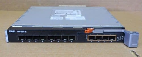 Dell PowerConnect 10Gb M8428-K Ethernet Blade Switch T8HYN For PowerEdge M1000E