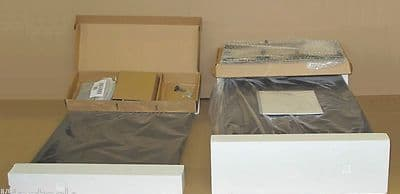 Dell PowerEdge 2800 PE2800 Chassis Rack Tower Conversion Kit YH135 0YH135