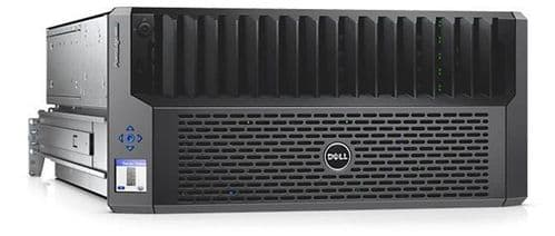 Dell PowerEdge VRTX Shared Infrastructure Platform for blade servers 25 x 2.5""