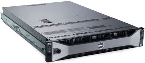 "Dell PowerVault DL2200 2 SIX-Core XEON X5650 2.66GHz 64GB 12x3.5"" Storage Server"