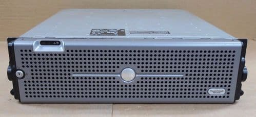 Dell PowerVault MD1000 15 Bay Drive Storage Array SAN With 15x 300GB 3.5 15K SAS