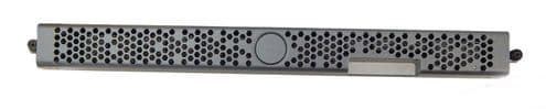 Dell R420XR Ruggedized Front Bezel Faceplate Panel No Dell Logo TDX6P 0TDX6P