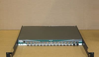 EMC McData Sphereon 4700 With 32SFPs ES-4700 32 Port 4Gbps Switch 007-000215-001