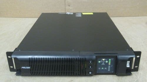 Falcon SSG3KRP-2 3000VA 2100W Ultra-wide Temp UPS Uninterruptible Power Supply