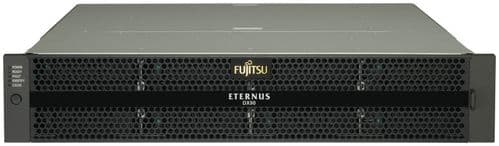 Fujitsu Eternus CS High-End TVC DX90 Disk Storage System SAN CS-TVCB-DX9A
