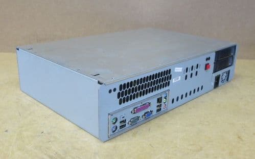 Generic PC AMD Athlon 64 3500 2.2Gh 2GB RAM D2030-A12 GS4 Rack mount 2U Computer