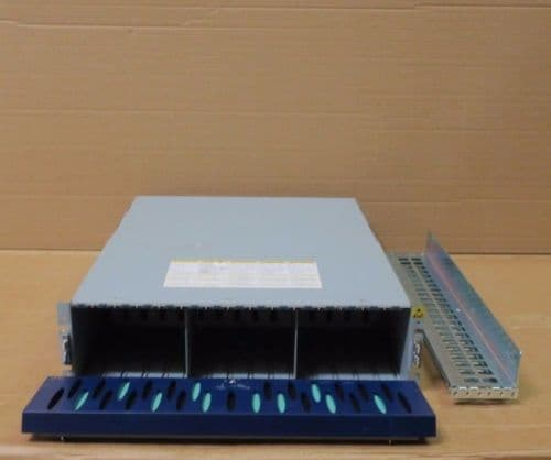 "Hitachi DF-F800-RKAK - 15 x 3.5"" SAS Hard Drive HDD Expansion Array"