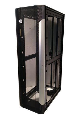 HP 642 42U 600mm x 1075mm Enterprise  Server Rack Cabinet Enclosure BW904A