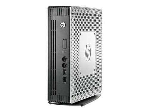 HP Flexible T610 Thin Client AMD Dual Core T-56 1.6GHz 4GB 16GB Flash B8D11AT