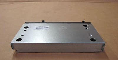 """HP Interconnect Blank Filler Bay 6.25"""" for Blade System C7000 414054-001"""