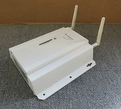 HP J9379A MSM310 ProCurve PoE Wireless Access Point 2 x Ports RJ-45 802.11a/b/g