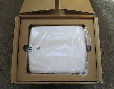 HP J9651A MSM430 New Open ProCurve Dual Radio 802.11n Access Point