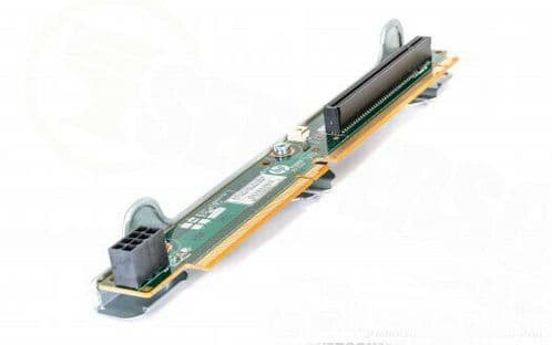 HP Secondary PCI-E G3 x16 Riser Board for ProLiant DL360 Gen9 775419-001 - 402000220112