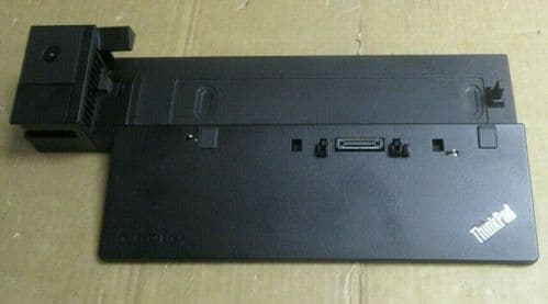 Lenovo SD20F82750 Thinkpad Ultra Dock Docking Station 00HM917