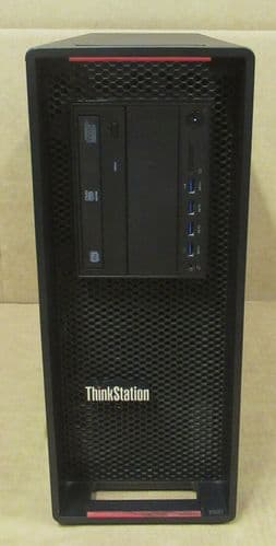 Lenovo ThinkStation P500 Xeon E5-1607v3 3.1GHz 16GB Ram 500GB HDD K620 Tower PC
