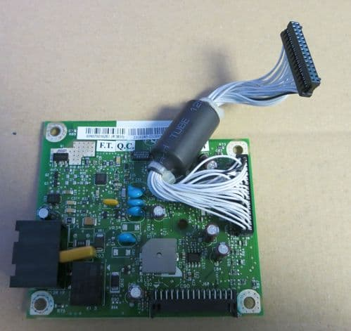 Lexmark 22G0285 40X0519 Analog Fax Modem Board Card With Cable