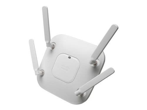 NEW Cisco Aironet AIR-CAP3602E-A-K9 CleanAir Wireless WiFi Network Access Point