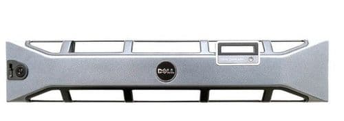 NEW Dell 891Y3 - Equallogic PS6100 SAN Array Front Bezel With Keys