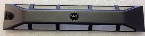 NEW Dell PowerEdge R710 Front Bezel + Key Included T422M Faceplate Front Plate