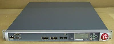 NEW f5 Big-IP LC 1500 RS Network Load Balancer Link Controller 200-0219-00