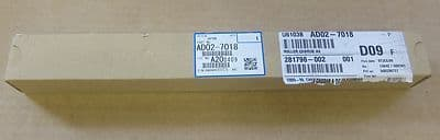 New Ricoh Part Charge Roller Assembly Kit A3 AD027018 AD02-7018 281796-002