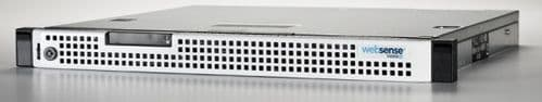 New Websense V10000 G2 V-Series Web Email Security 2 x 300GB 2 x 146GB Dell R610