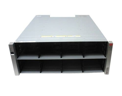 "Oracle Sun 24-Bay 3.5"" SAS Disk Drive Shelf Storage Array DE2-24C ST4D24 7043867"
