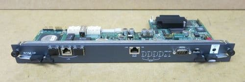 Polycom RTM IP BRD2114E-L0 Plug in Module for RMX 2000 Rmx2000