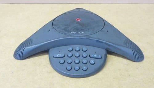 Polycom Soundstation Audio Conference Phone Non Display 2201-03308-013