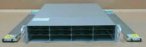 "Supermicro SuperStorage 6028R-E1CR12L X10DRH-iT E5-V3/V4 12 x 3.5"" 2U Server"