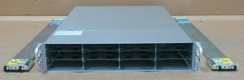 "Supermicro SuperStorage CSE-826 2x Six-Core E5-2620v3 64GB 12x3.5"" 2U Server"