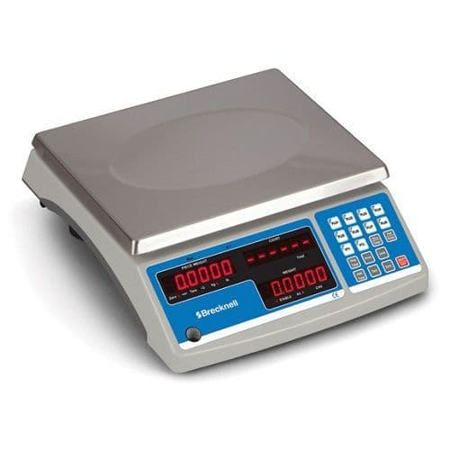 Brecknell B140 Counting Scale