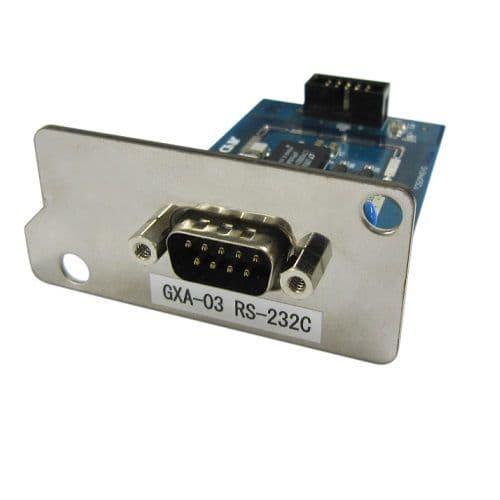 A&D 2nd RS-232C Interface