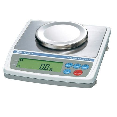 A&D EK-i Trade Approved Precision Balance