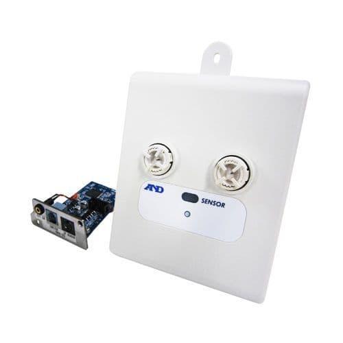 A&D External Fanless Ionizer (Static Eliminator)