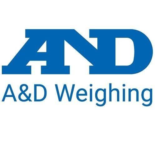 A&D | Glass Fibre Sheet 70mm (100 pcs) | Oneweigh.co.uk