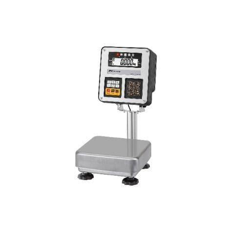 A&D HV / HW CEP IP65 Bench & Floor Scale
