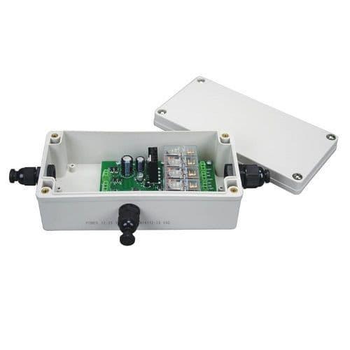 Adam Equipment | AE402/AE403 Relay Box | Oneweigh.co.uk