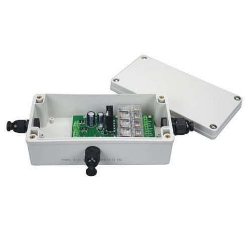 Adam AE402/AE403 Relay Box