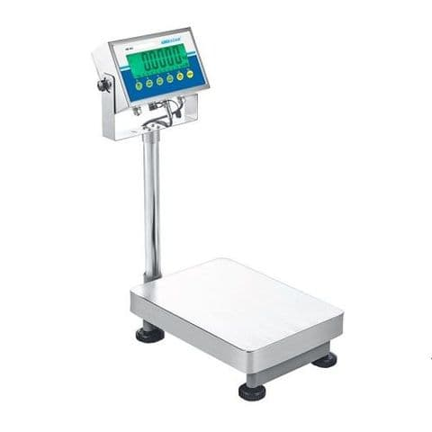Adam Equipment | AGB & AGF Trade Approved Bench & Floor Scales | Oneweigh.co.uk
