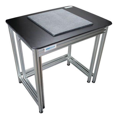 Adam Anti-Vibration Table