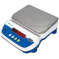 Adam Aqua IP67 Washdown Scale